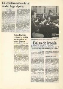 Araba Desmilitarizatu 2001 (pleno)