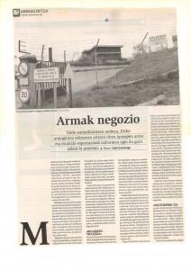 Armak 2004 (Berria)