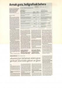 Dosier Steeilas 2005