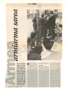 Informe 1998 (Prensa)