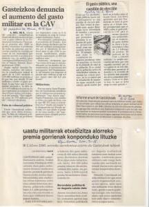 Informe 2000 (prensa)