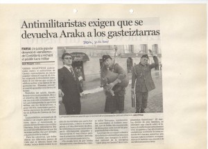 Juicio a Araka (2001) 2