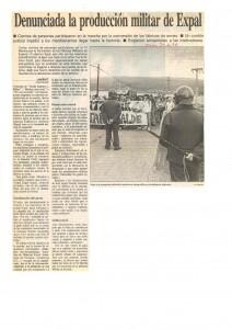 Marcha a EXPAL 1996 (3)