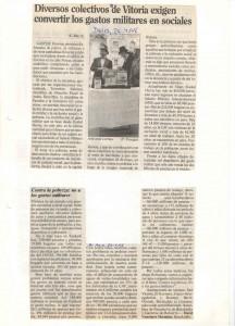 Pobreza Gasto Militar 1998(2)