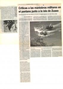 Zuaza 2003