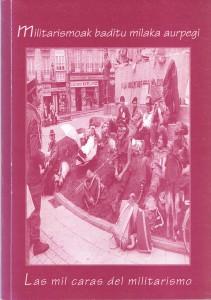 Las mil caras del militarismo (Libro)
